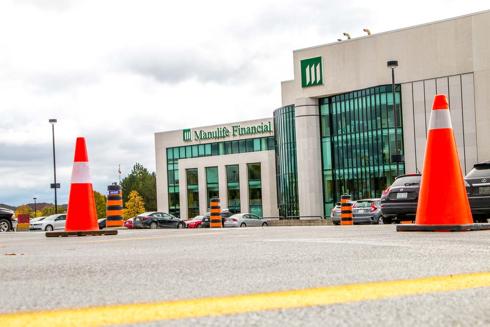 Maxim Group Building Restoration Company Toronto