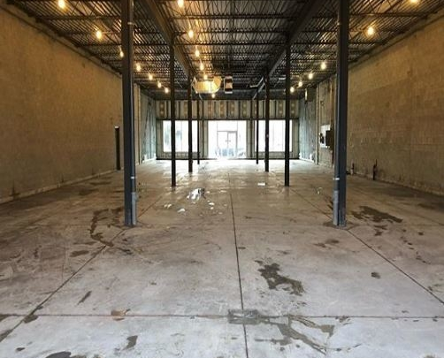 111 Cartwright – Ext Waterproofing & Int Completion